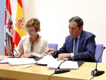 Castilla y León implanta el Índice de Humanización de Hospitales Infantiles de la Fundación Atresmedia
