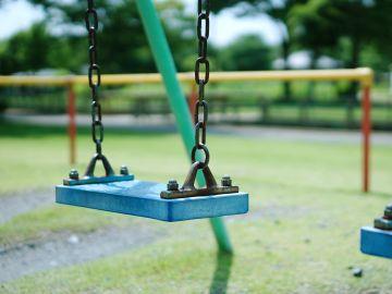 La Arrixaca estrena un parque para niños hospitalizados