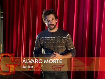 Álvaro Morte