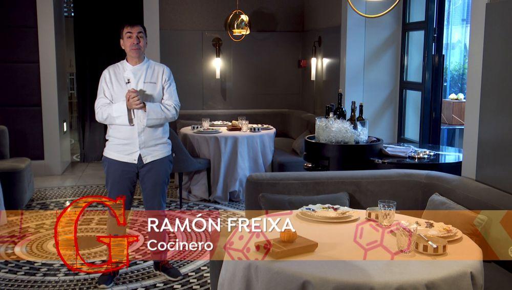 Ramón Freixa