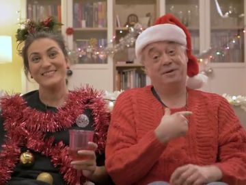 Mejores momentos de 'Navidad con los Pérez'