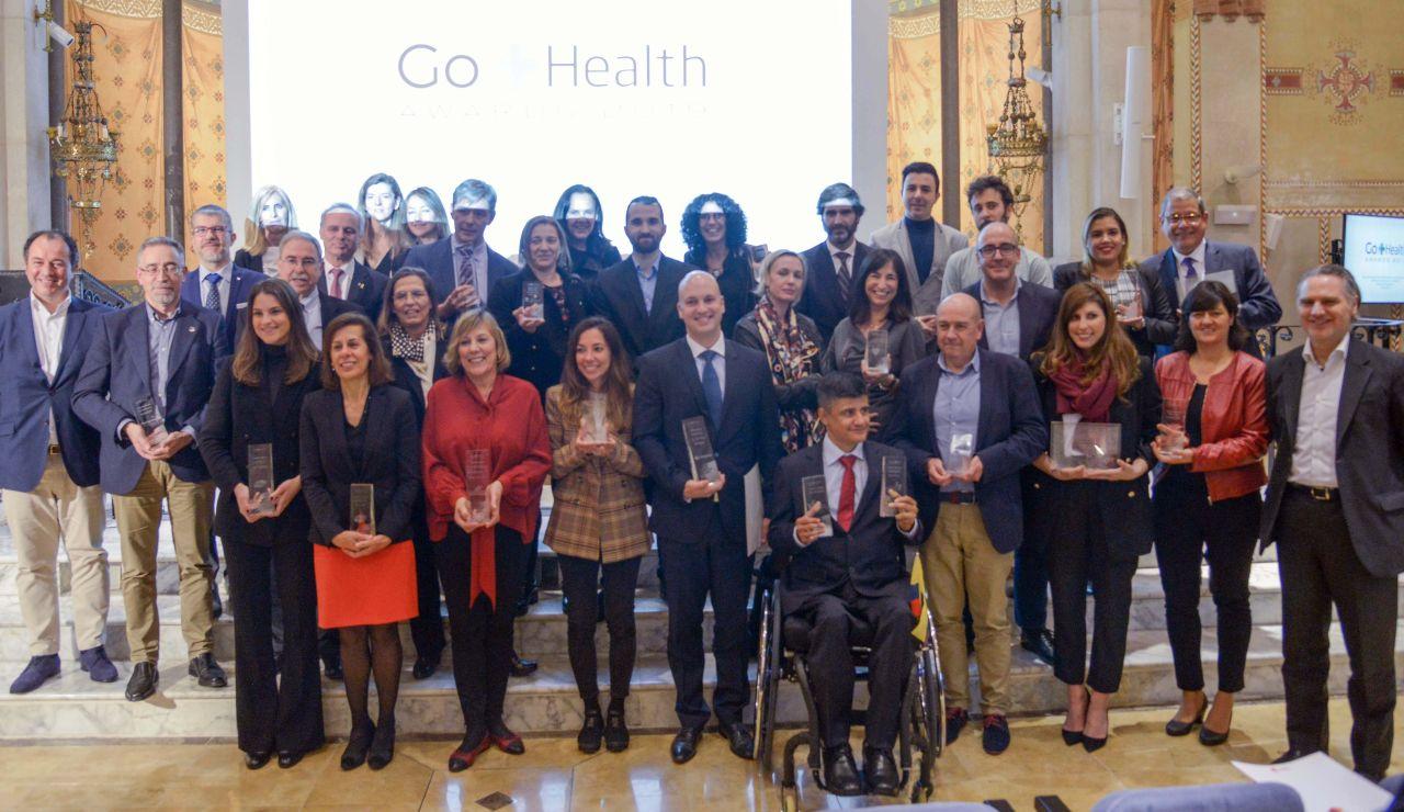 La Fundación ATRESMEDIA, galardonada por su compromiso social con los niños