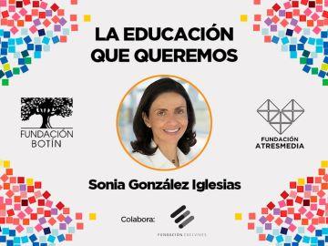Podcast 'El poder de nuestra mirada en la educación'