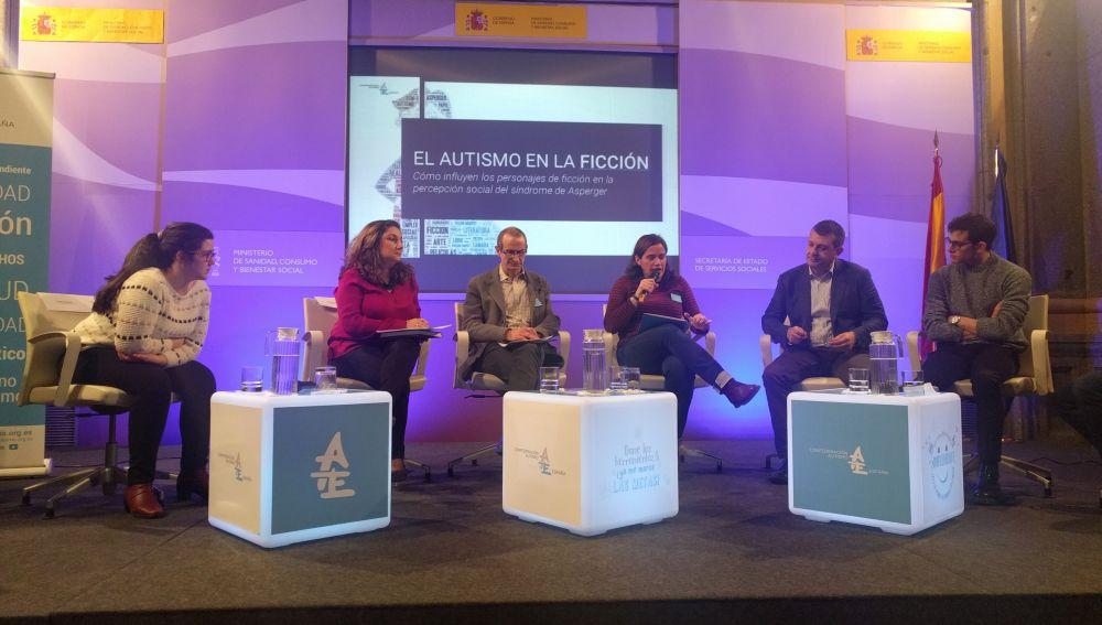 Debatimos sobre el Síndrome de Asperger en la ficción