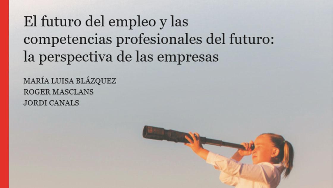 Competencias profesionales del futuro