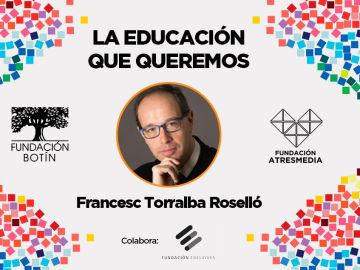 """Inscríbete en la Conferencia: """"Pasión por educar"""""""