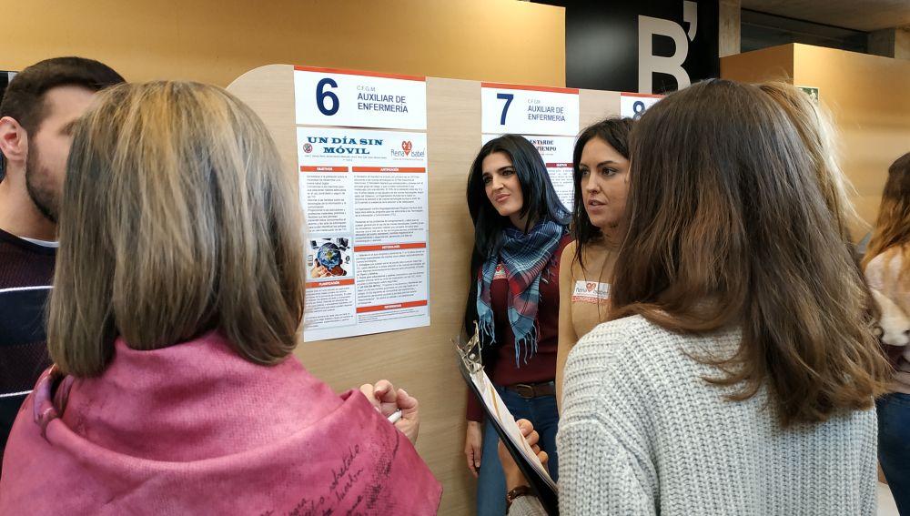 I Congreso Multidisciplinar Cuida, Investiga y Mejora