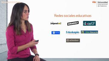 El papel de las redes sociales educativas en el aprendizaje