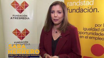 Entrevista a Sara Herrero, Directora de Recursos Humanos de Accenture