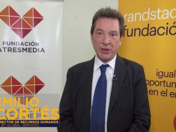 Entrevista a Emilio Cortés, Director de Recursos Humanos de BT Global Services
