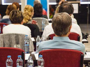III tercer congreso internacional de investigación en FP