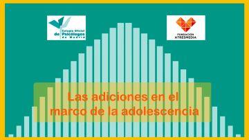 Las adicciones en el marco de la adolescencia