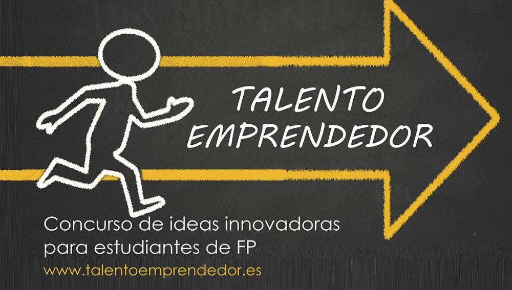 'Talento emprendedor', un concurso que premia ideas originales de alumnos de FP