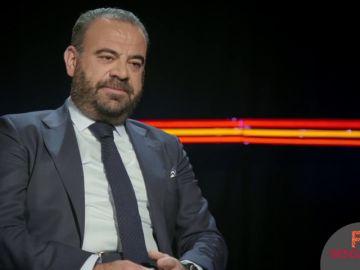 Gabriel Escarrer Jaume, presidente de Meliá Hotels International