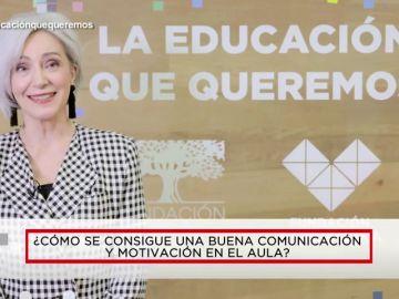 Entrevista a Carmen Guaita