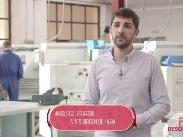 Técnico en Mantenimiento Electromecanico
