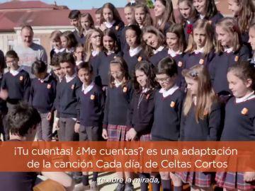 Ganador categoría 'Iniciativas de Convivencia e Inclusión' 2019