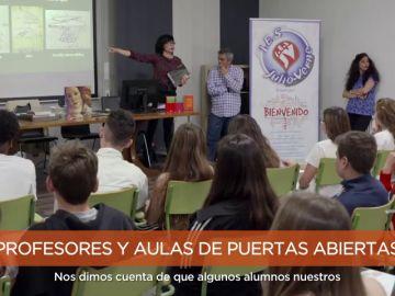 Premio Especial Universidad Internacional de Valencia a 'Nuevos Contextos y Procesos de Aprendizaje' 2019