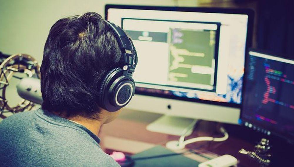 Alumnos de Informática participan en el Curso de Competencias Digitales de FP Dual
