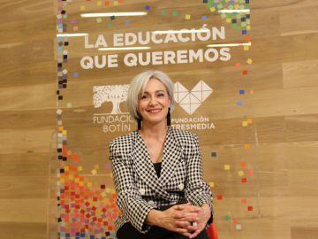 Carmen Guaita para La Educación que queremos