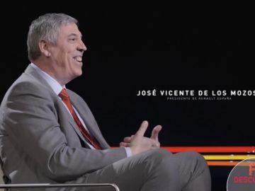 José Vicente de los Mozos, Presidente de Renault España