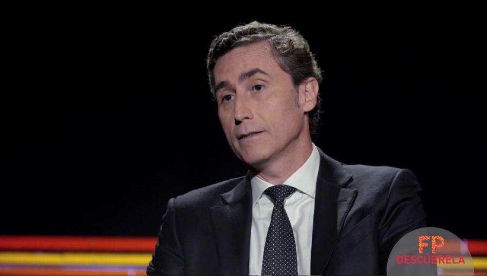 Juan Alonso de Lomas, Presidente y CEO de L'Oreal España