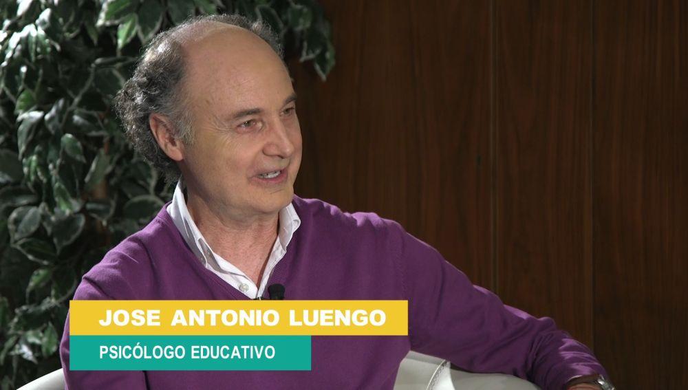 Jose Antonio Luengo