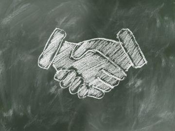 Acuerdo entre Bankia y la CEV por la FP