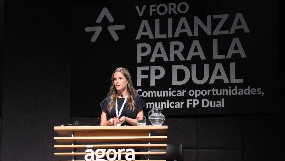 V Foro Alianza Para La FP Dual