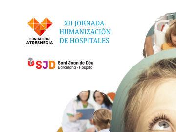 XII Jornada Humanización de Hospitales