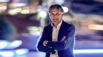 Toni Nadal, ponente en ¡Grandes Profes! 2020