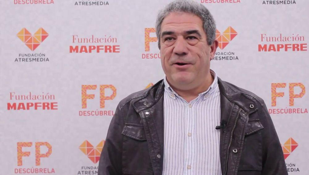 IES Reyes de España