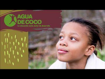 Visita de la ONG Agua de coco a Qualitas FP