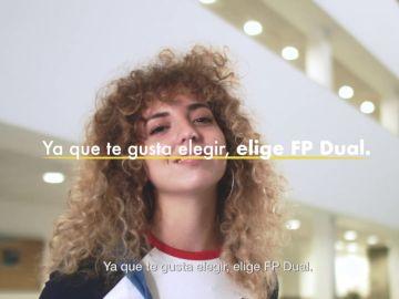 Campaña Publicitaria Cámara de Comercio de España
