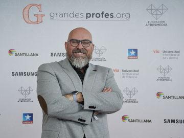 INNOVACIÓN EDUCATIVA: Fernando Trujillo - educación semipresencial