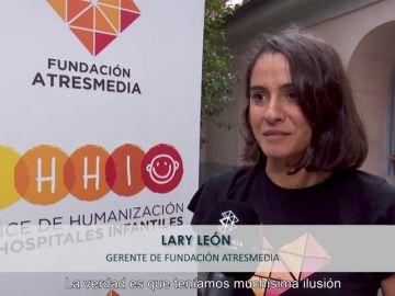"""""""El IHHI permite seguir avanzando en la humanización dentro de un orden y de una medición"""""""