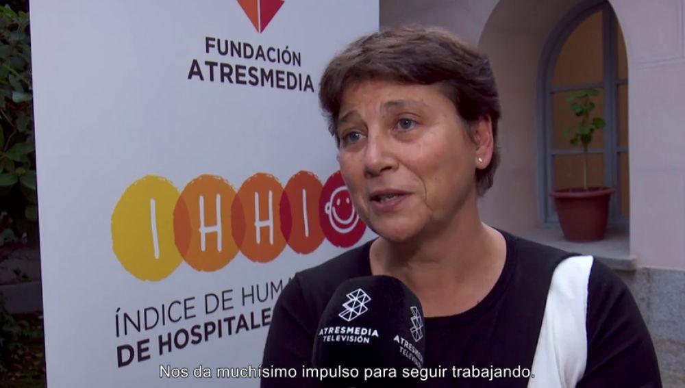 Josefa Rivera