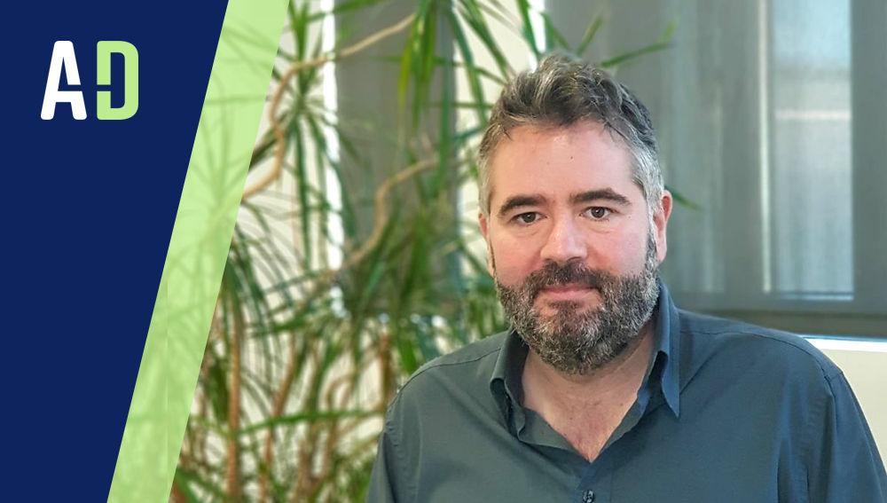 Lorenzo Martínez - Codirector y socio de activadual.com