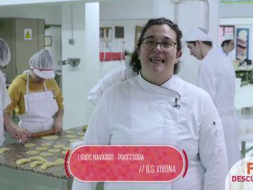 Profesional Básico en Industrias Alimentarias