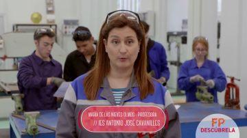 Profesional Básico en Instalaciones Electrotécnicas y Mecánica