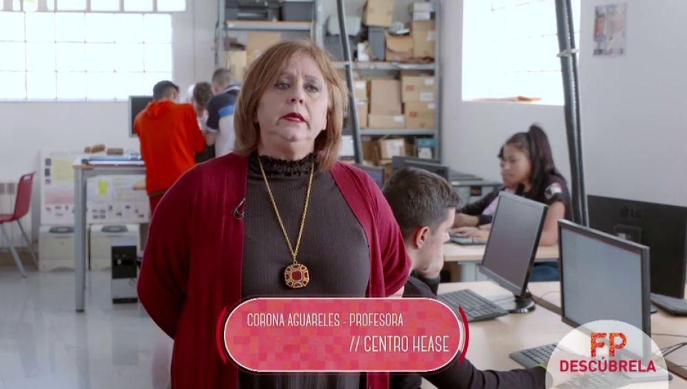 FP INFORMÁTICA: Profesional Básico de Informática y Comunicaciones