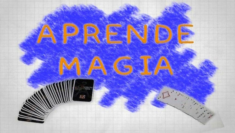 Aprende magia