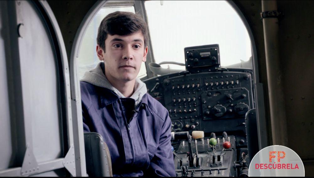 Montaje y sistemas aeronáuticos