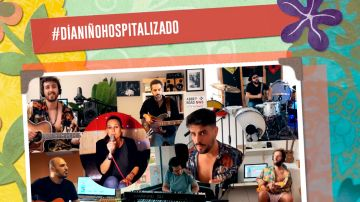 Concierto solidario Día del Niño Hospitalizado