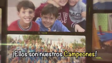 El Colegio Maristas Alicante agradece el esfuerzo de los más pequeños