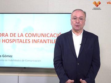 El curso aporta herramientas para la comunicación con el paciente y sus familias