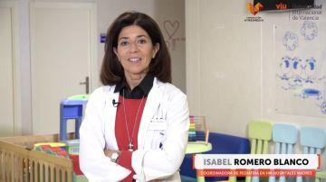 Adaptar el lenguaje a las diferentes edades y circunstancias del pequeño paciente