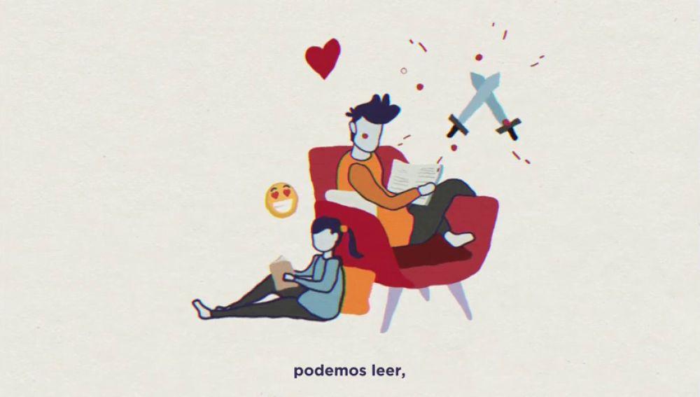 Fundación ATRESMEDIA lanza una campaña para compartir el tiempo de ocio en familia
