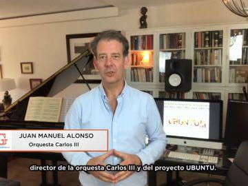 UBUNTU, música para llevar la inclusión a las aulas