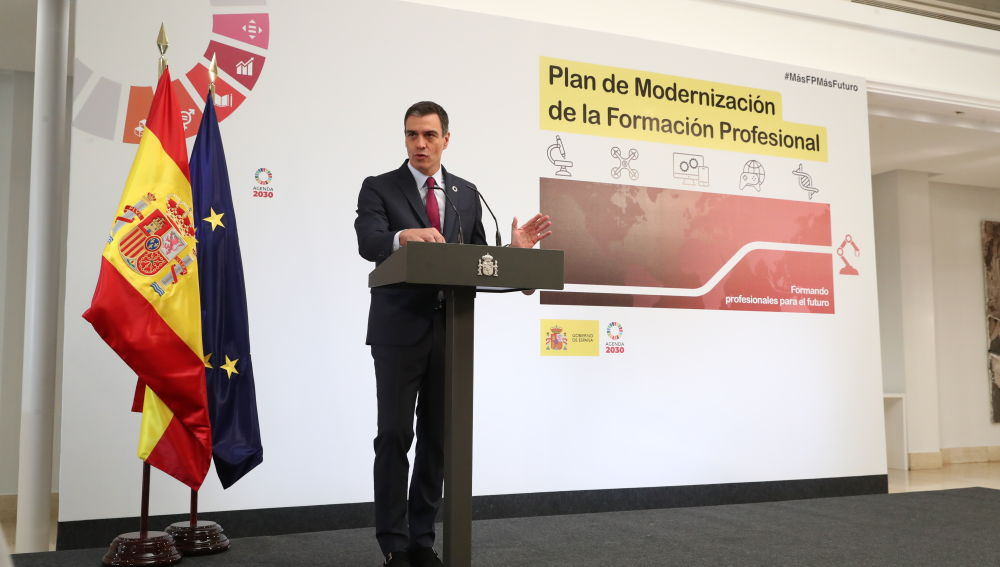 Plan Modernización FP